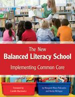 The New Balanced Literacy School