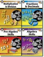 Math Tutor Series