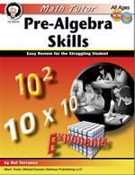 Pre-Algebra Skills