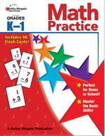 Math Practice Grade K-1