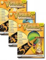 Vocabulary Skill Builders
