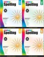 Spectrum Spelling