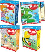 Center Solutions Learning Games Math