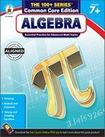 Common Core Edition Algebra Grades 7