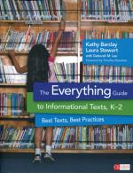 The Everything Guide to Informational Texts