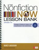 The Nonfiction Now Lesson Book
