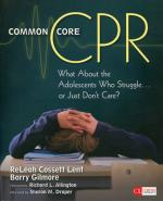 Common Core CPR