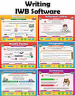 Writing IWB Software
