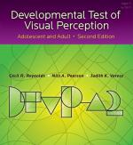 DTVP-A:2: Developmental Test of Visual Perception-Adolescent and Adult