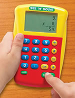 See 'N' Solve Visual Calculator