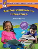 Teaching the Common Core Reading Standards for Literature
