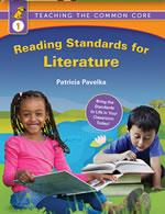 Teaching the Common Core Reading Standards for Literature Grade 1