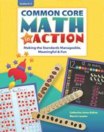 Common Core Math in Action Grades K-2