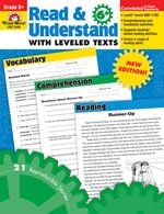 Read and Understand with Leveled Texts