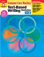 Text-Based Writing: Nonfiction