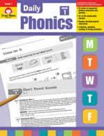 Daily Phonics Series
