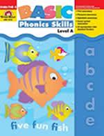 Basic Phonics Skills Series
