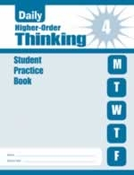 Daily Higher-Order Thinking Series