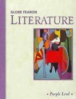 Globe Fearon Literature Purple Level Student Edition