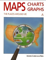 Maps, Charts, and Graphs