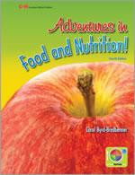 Adventures in Food and Nutrition TextBook