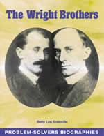 Problem-Solvers Biographies