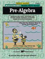 Pre-Algebra