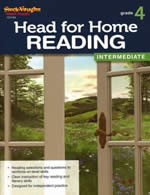 Head for Home Reading Series