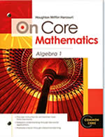 On-Core Mathematics