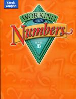 Working With Numbers Level B