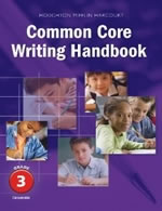 Common Core Writing Handbook Series