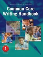 CC Writing Handbook Gr 1