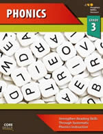 Core Skills: Phonics Series