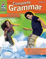 Complete Grammar Series