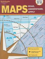 Maps: Read, Understand, Apply
