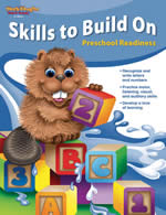 Skills to Build On: Preschool Readiness