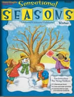 Sensational Seasons: A Thematic Approach Emphasizing Literacy Development