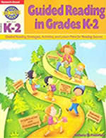 Guided Reading in Grades K-2 and 3-6