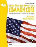 SWYK CC  Reading/Math Grade 3