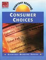 Consumer Choices Worktext