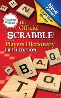 Scrabble Players Dictionary