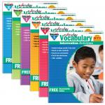 Everyday RTI Vocabulary Activities