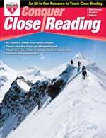 Conquer Close Reading