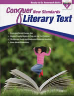 Conquer Literary Texts