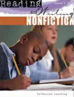 Read and Write Nonfiction WorkBook