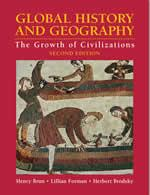 Global History and Geography TextBook
