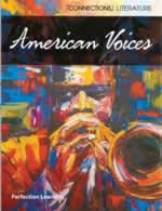 Connections Literature: American Voices