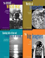 Skill Based Reading Anthologies