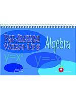 Pre-Algebra Warm-Ups Algebra