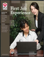 First Job Experience